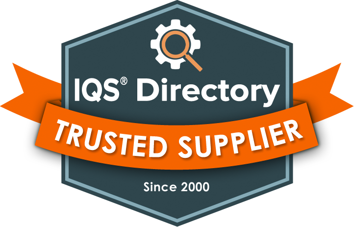 IQS Trusted Supplier